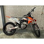 2021 KTM 350SX-F for sale 201004199