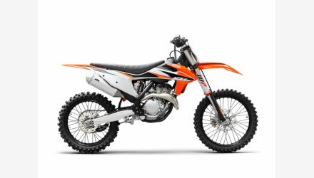 2021 KTM 350SX-F for sale 201013088