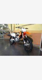 2021 KTM 350SX-F for sale 201026438