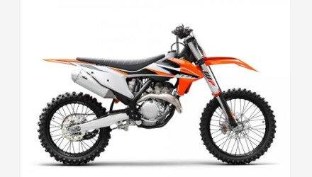 2021 KTM 350SX-F for sale 201031807