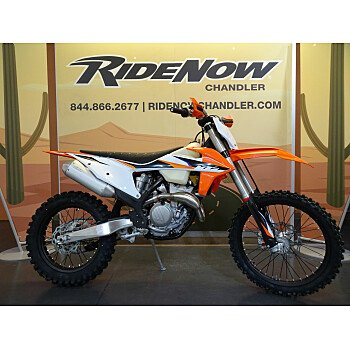2021 KTM 350XC-F for sale 201000275