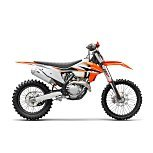 2021 KTM 350XC-F for sale 201002338