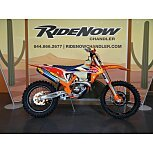 2021 KTM 350XC-F for sale 201005143