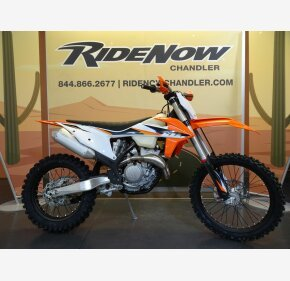 2021 KTM 350XC-F for sale 201012025