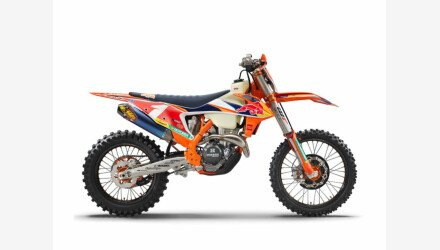 2021 KTM 350XC-F for sale 201013093