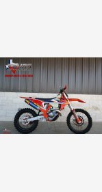 2021 KTM 350XC-F for sale 201027396