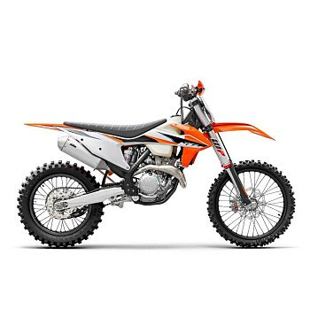 2021 KTM 350XC-F for sale 201173363