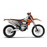 2021 KTM 350XCF-W for sale 201043435