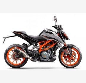 2021 KTM 390 for sale 201058038
