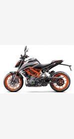 2021 KTM 390 for sale 201058043