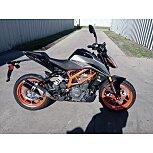 2021 KTM 390 Duke for sale 201058088