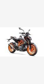 2021 KTM 390 for sale 201058088