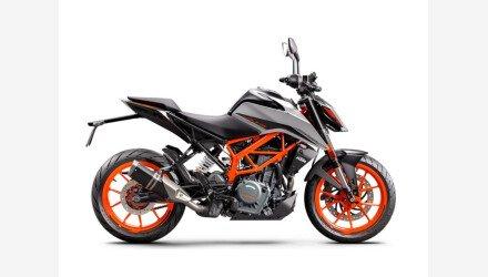 2021 KTM 390 for sale 201060927