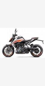 2021 KTM 390 for sale 201061826