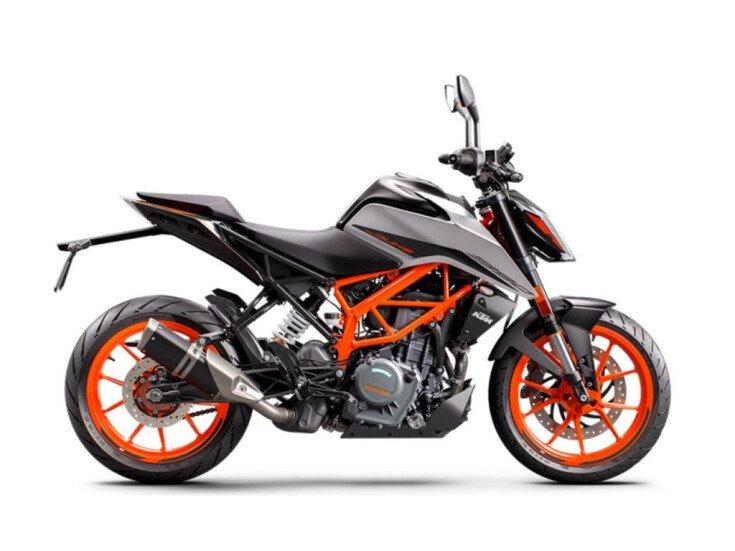 2021 KTM 390 Duke for sale 201064675