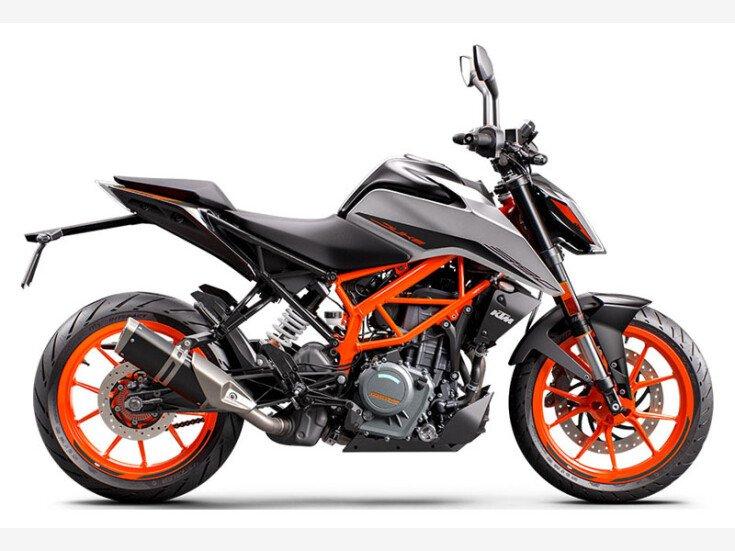 2021 KTM 390 for sale 201065287