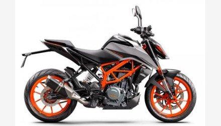 2021 KTM 390 Duke for sale 201073782