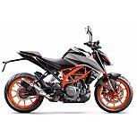 2021 KTM 390 for sale 201076190