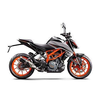 2021 KTM 390 Duke for sale 201076831