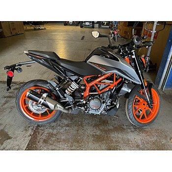 2021 KTM 390 Duke for sale 201078165