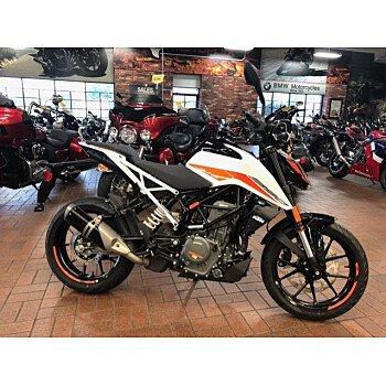 2021 KTM 390 for sale 201082120