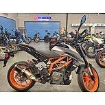 2021 KTM 390 for sale 201086278