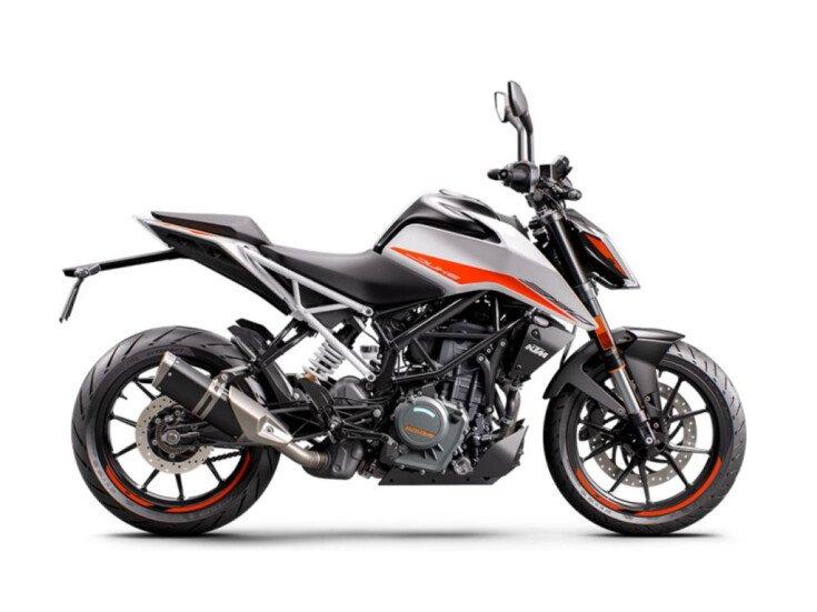 2021 KTM 390 Duke for sale 201090554