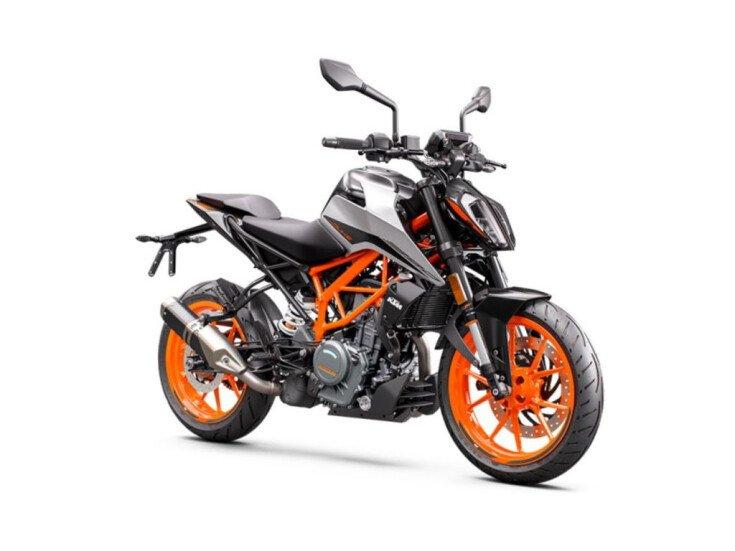 2021 KTM 390 Duke for sale 201091658