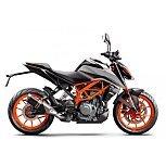 2021 KTM 390 Duke for sale 201092738