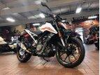 2021 KTM 390 for sale 201093270