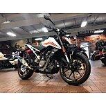 2021 KTM 390 for sale 201096306
