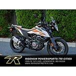 2021 KTM 390 for sale 201138038