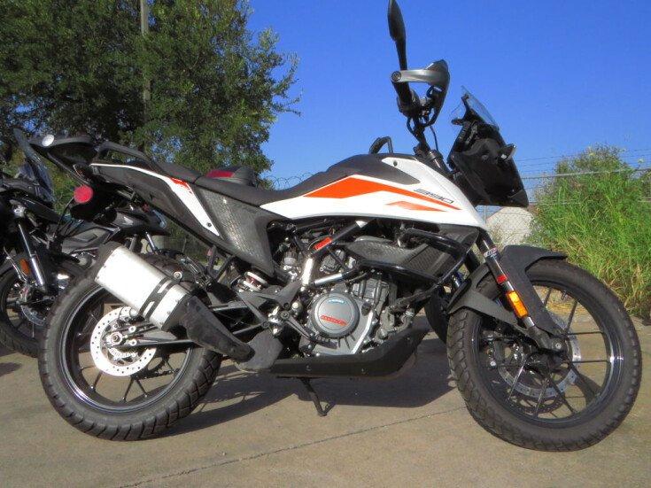 2021 KTM 390 for sale 201158950