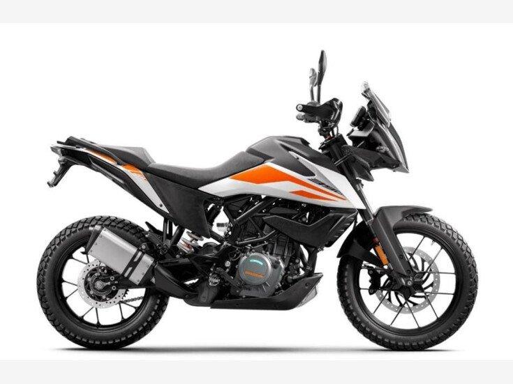 2021 KTM 390 for sale 201173341