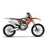2021 KTM 450SX-F for sale 200943436