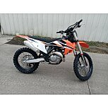 2021 KTM 450SX-F for sale 200946638