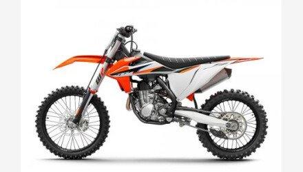 2021 KTM 450SX-F for sale 200997582