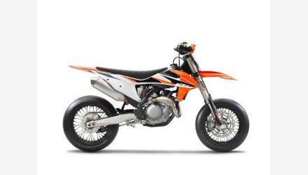 2021 KTM 450SX-F for sale 201007616