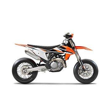 2021 KTM 450SX-F for sale 201007843