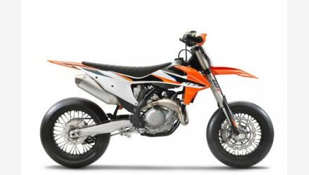 2021 KTM 450SX-F for sale 201018932
