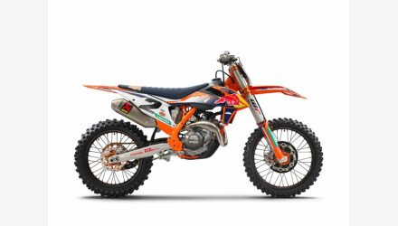 2021 KTM 450SX-F for sale 201029096