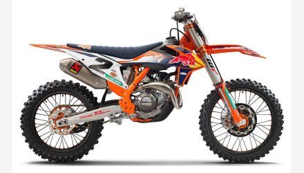 2021 KTM 450SX-F for sale 201030212