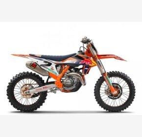 2021 KTM 450SX-F for sale 201043472
