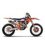 2021 KTM 450SX-F for sale 201046069