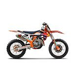 2021 KTM 450SX-F for sale 201183326