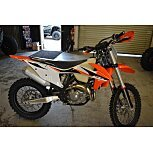 2021 KTM 450XC-F for sale 200972890