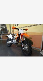 2021 KTM 450XC-F for sale 201012036