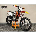 2021 KTM 450XC-F for sale 201105300