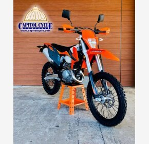 2021 KTM 500EXC-F for sale 201013107