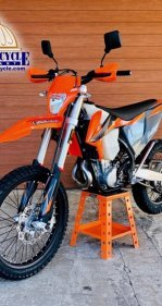 2021 KTM 500EXC-F for sale 201013108